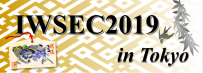 IWSEC 2019 (14th International Workshop on Security)